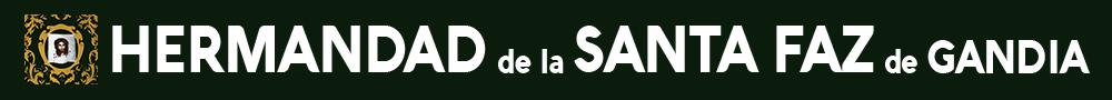 HERMANDAD SANTA FAZ DE GANDIA